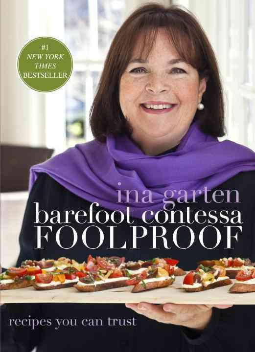 Barefoot Contessa Foolproof By Garten, Ina
