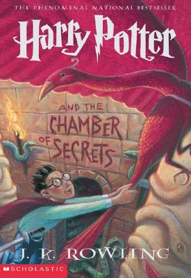 Harry Potter and the Chamber of Secrets By Rowling, J. K./ GrandPre, Mary (ILT)